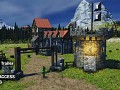 Medieval Engineers: Planet Trailer Part 3