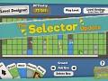 The Selector Update - Change log