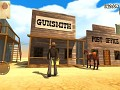 Open-world Western Guns and Spurs is now available on Mobile!