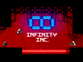 Dystopian platformer about cloning Infinity Inc. Demo is available!
