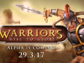 """Warriors: Rise to Glory!"" Alpha is finally here!!!"