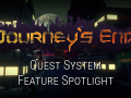 Quest System Feature Spotlight