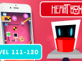 Heart Box walkthrough level 111-120