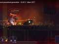 Second Dev Diary - How Dead Cells' levels are done? Let's talk procedural generation - Vlog 2
