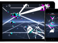 Andromeda Overdrive available on the App Store!