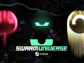 SWARM UNIVERSE - out now on Steam!
