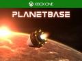 Planetbase on Xbox One