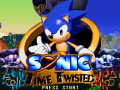 Sonic Time Twisted Full Release Coming April 19 2017