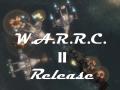 W.A.R.R.C. II Release