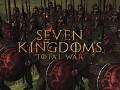 "Seven Kingdoms v1.03 ""Fire & Blood"" - Public Release"
