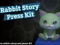 Rabbit Story Press Kit