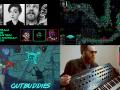 OUTBUDDIES is live on Kickstarter!