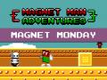 Magnet Monday #17 - Boring Buzzsaws