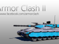 Armor Clash II is on Steam now