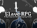 Slave RPG Graphics, Mechanics, Setting