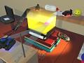 Micro Mayhem is landed on Steam Greenlight
