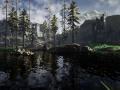 Conira Castle: New build