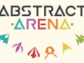 Abstract Arena has been launched on Steam's Greenlight
