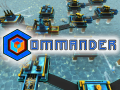 Cubed Commander Base Builder Debriefing