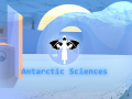 Antarctic Sciences — 2017 WIP