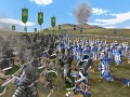 Battle Tactics and strategies for Rome Total War: Health Mod