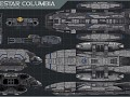New Battlestar finished, pictures and video uploaded