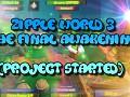 Zipple World 3 - the final awakening, the dream begins!