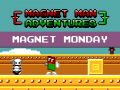 Magnet Monday #18 - Factories and Purple Skies