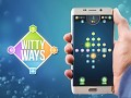 Witty Ways - Competitive Puzzle Game now available on Google Play
