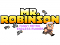 Mr. Robinson is now in Open BETA!