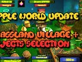 Zipple World - the mega-update 1.5 is now LIVE!