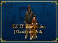 BULLY: Skins Edition [Skateboard Pack]