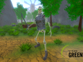 The boy and the golem [Greenlight] Update#1