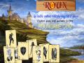 Roun - F2P, fantasy, online, deckbuilder RPG