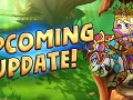 Mighty Party: Upcoming Update