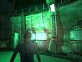 Acythian - First Version of Gardens - Cyberpunk/Noir FPS Game