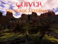 QUIVER: The Black Aftermath - RELEASED!