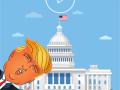 New Game: Flappy Trumpadore