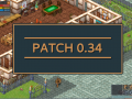 [Patch 0.34] Balance
