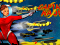 Captain Kaon: Lave Radio Podcast and Game Updates