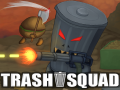 Trash Squad - Steam Greenlight and first gameplay
