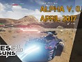 Diesel Guns Update Alpha v0.7.6.0