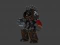 Exterminatus Alpha 8.61 - The Road to Chaos
