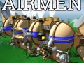 Airmen: Live on Steam Greenlight