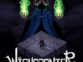 The Wishgranter - Action Roguelike - now on Steam Greenlight