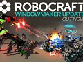Windowmaker Update - Out Now!