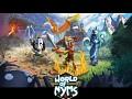 World of Nyms on Kickstarter!