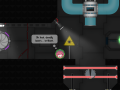 Mind Control Feature Friday - Deadly Lasers!
