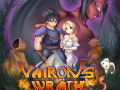 Vairon's Wrath, 25% Off on Steam !