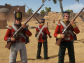 Developer Blog 7 & 8 - Voice Acting, Line & Light Infantryman